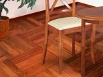 FinishParkiet jatoba